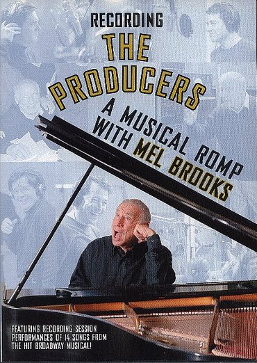 Producers_recording_dvd